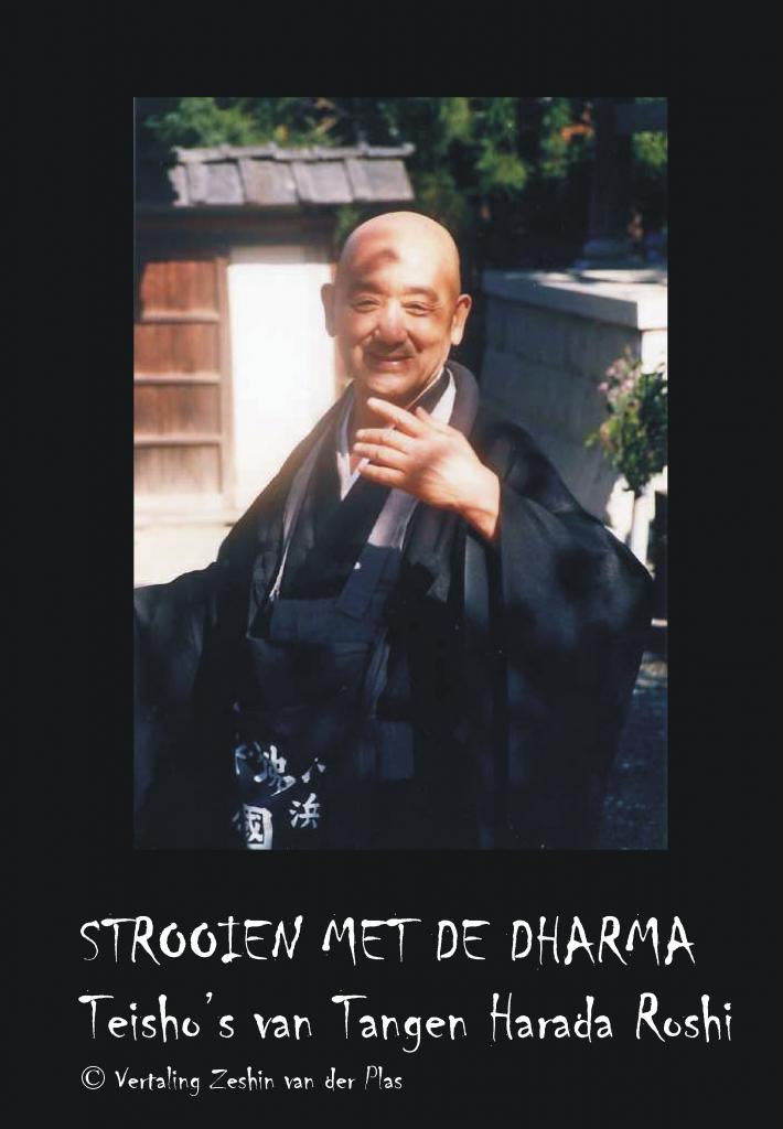 strooien met de dharma